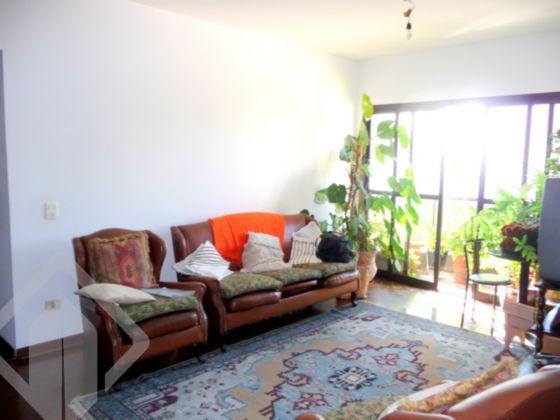 Apartamento 3 quartos à venda no bairro Vila Romana, em São Paulo