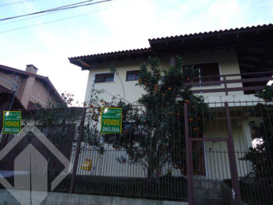 Sobrado 2 quartos à venda no bairro Oriçó, em Gravataí