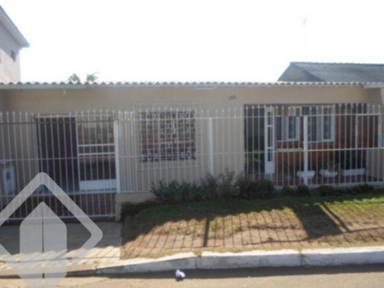 Casa 2 quartos à venda no bairro Estancia Velha, em Canoas