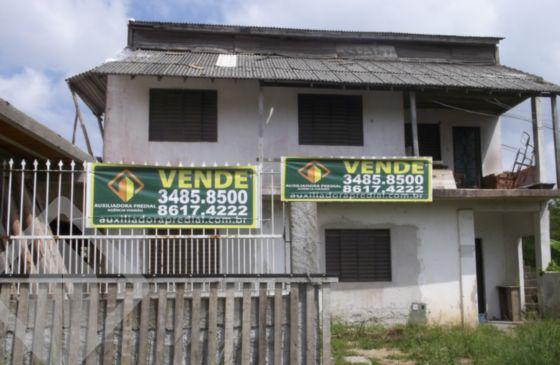 Sobrado 5 quartos à venda no bairro Minuano, em Viamão