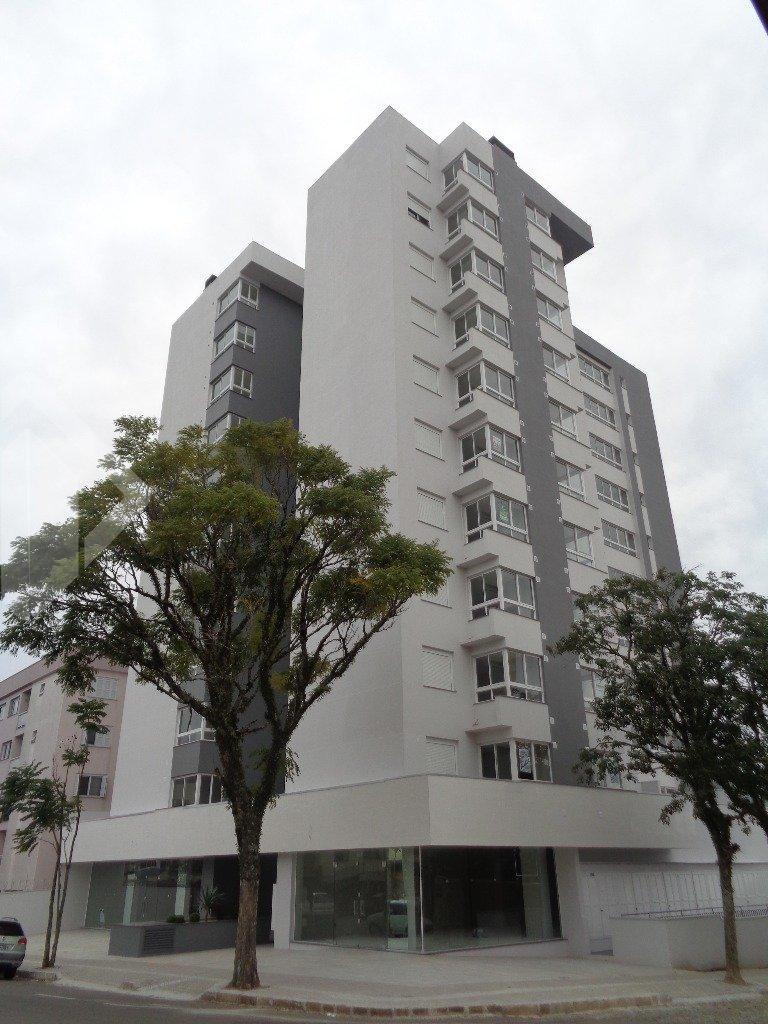 Apartamento 1 quarto à venda no bairro São Roque, em Bento Gonçalves