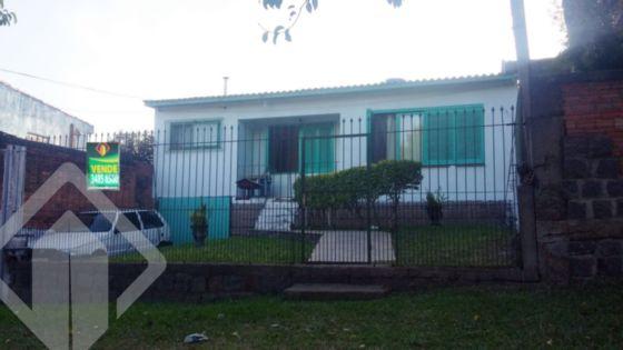 Casa 2 quartos à venda no bairro Sitio São José, em Viamão