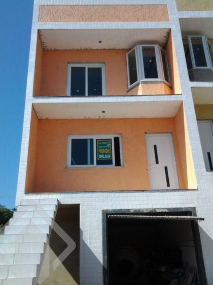 Sobrado 3 quartos à venda no bairro Bela Vista, em Gravataí