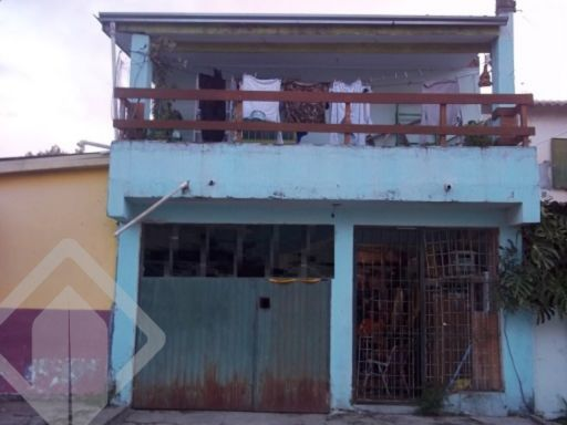 Apartamento 3 quartos à venda no bairro Cohab, em Guaíba
