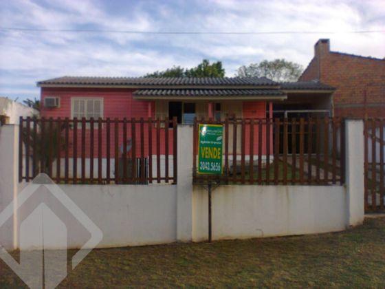 Casa 2 quartos à venda no bairro Vila Natal, em Gravataí