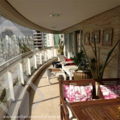 Apartamento 3 quartos para alugar no bairro Vila Nova Conceição, em São Paulo