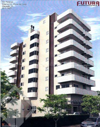 Apartamento 2 quartos à venda no bairro Centro, em Bento Gonçalves
