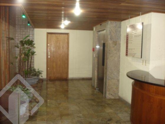 Sala/conjunto comercial à venda no bairro Santana, em Porto Alegre