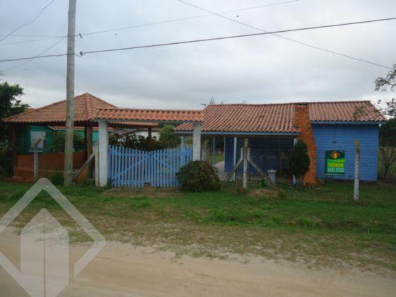 Casa em condomínio 2 quartos à venda no bairro Águas Claras, em Viamão
