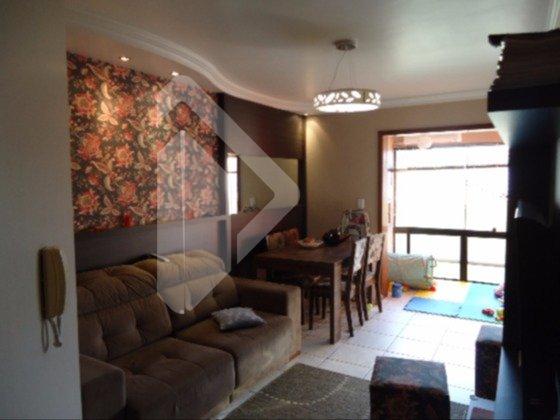 Apartamento 2 quartos à venda no bairro Rondônia, em Novo Hamburgo