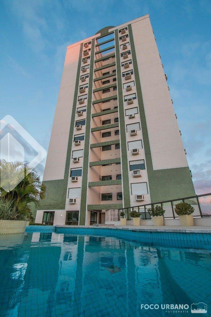 Apartamento 3 quartos à venda no bairro Santa Cecilia, em Porto Alegre