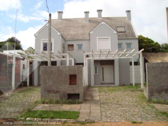 Casa 3 quartos à venda no bairro Hamburgo Velho, em Novo Hamburgo