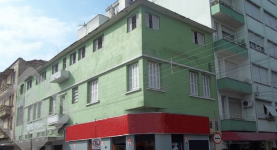 Prédio 5 quartos à venda no bairro Floresta, em Porto Alegre