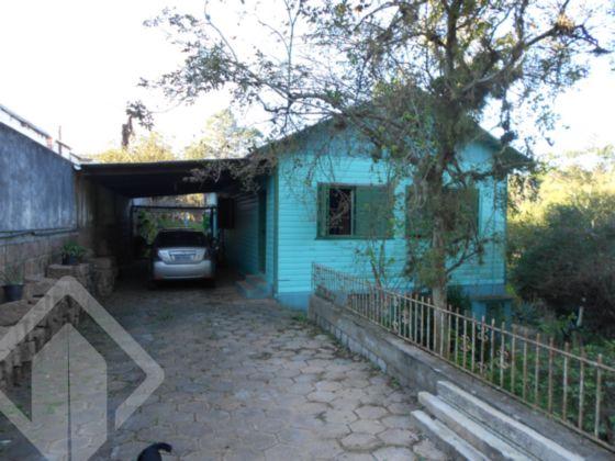 Chácara/sítio 3 quartos à venda no bairro Jardim Krahe, em Viamão
