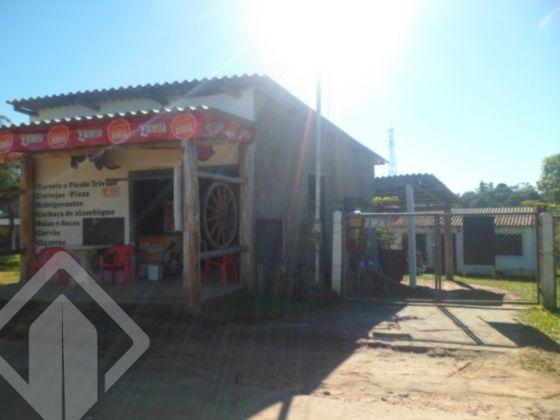 Casa 2 quartos à venda no bairro Estância Grande, em Viamão