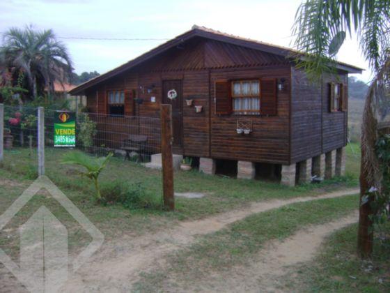 Chácara/sítio 2 quartos à venda no bairro Águas Claras, em Viamão