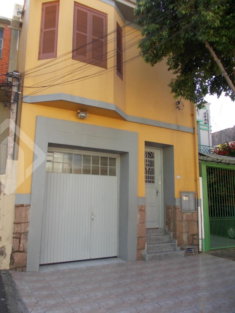 Sobrado 3 quartos à venda no bairro São Geraldo, em Porto Alegre