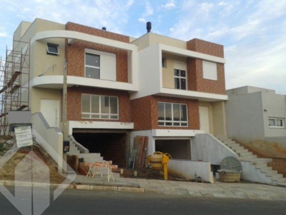 Casa em condomínio 3 quartos à venda no bairro Protásio Alves, em Porto Alegre