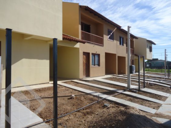 Sobrado 3 quartos à venda no bairro Morada das Acácias, em Canoas