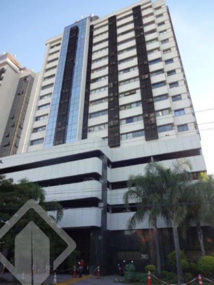 Sala/conjunto comercial à venda no bairro Praia de Belas, em Porto Alegre