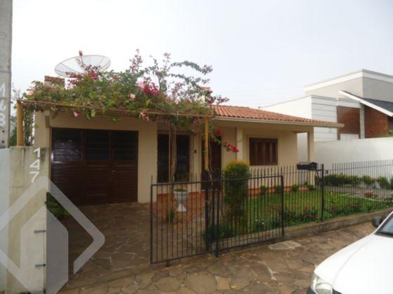 Casa 3 quartos à venda no bairro São Cristóvão, em Lajeado