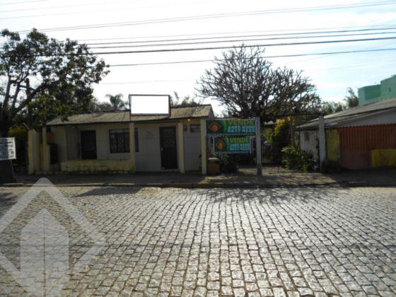 Prédio à venda no bairro Centro, em Viamão