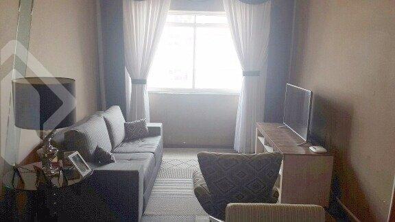 Apartamento 2 quartos à venda no bairro Santa Cecília, em São Paulo