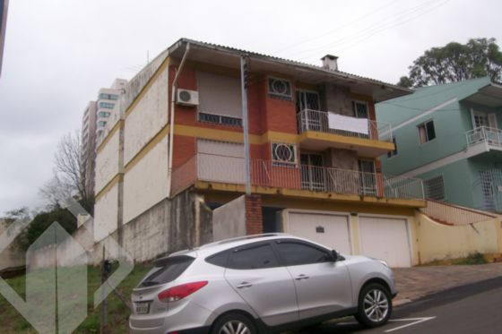 Prédio 2 quartos à venda no bairro Boqueirão, em Passo Fundo