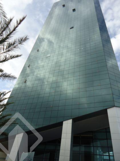 Sala/conjunto comercial 1 quarto à venda no bairro Tristeza, em Porto Alegre