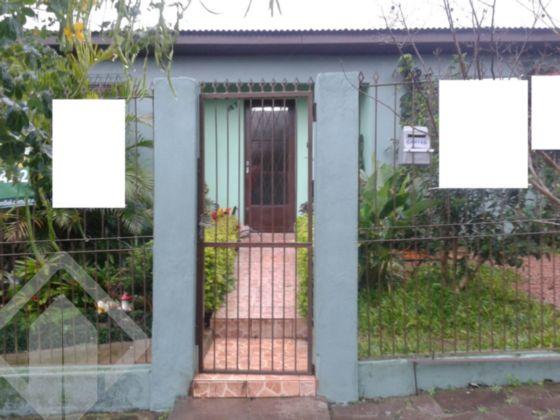 Casa 5 quartos à venda no bairro Jardim Krahe, em Viamão