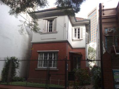 Casa 4 quartos à venda no bairro Moinhos de Vento, em Porto Alegre