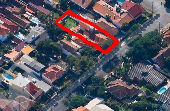 Casa 3 quartos à venda no bairro Cascata, em Porto Alegre