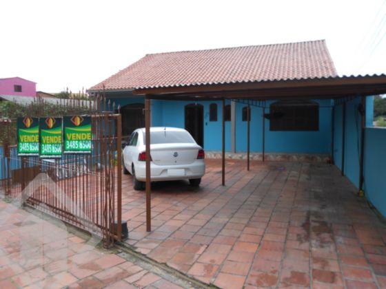 Casa 5 quartos à venda no bairro Centro, em Viamão