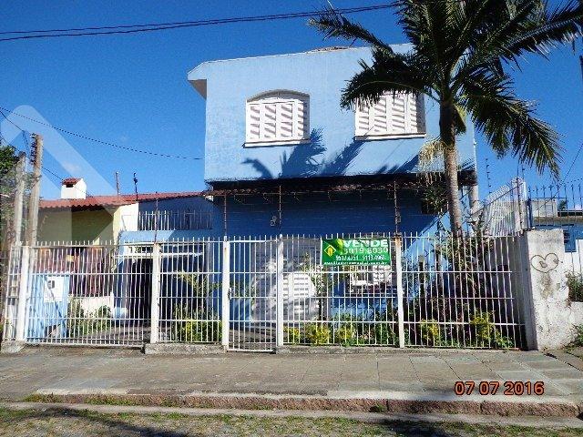 Sobrado 3 quartos à venda no bairro Sarandi, em Porto Alegre