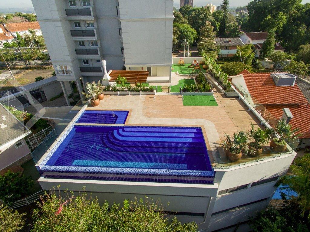 Apartamento 3 quartos à venda no bairro Morro do Espelho, em São Leopoldo