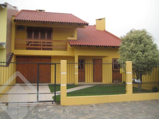 Casa 4 quartos à venda no bairro Jardim Panorama, em Guaíba
