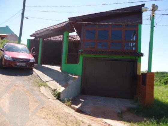 Casa 3 quartos à venda no bairro Vila Nova, em Porto Alegre