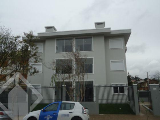 Apartamento 2 quartos à venda no bairro Ideal, em Novo Hamburgo