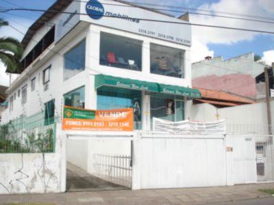 Prédio 1 quarto à venda no bairro Glória, em Porto Alegre