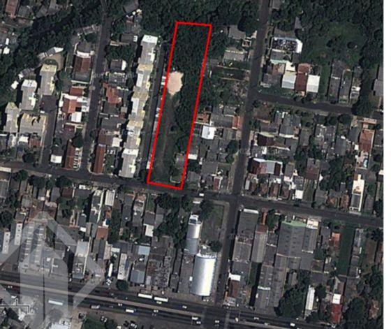Lote/terreno 1 quarto à venda no bairro Vera Cruz, em Gravataí