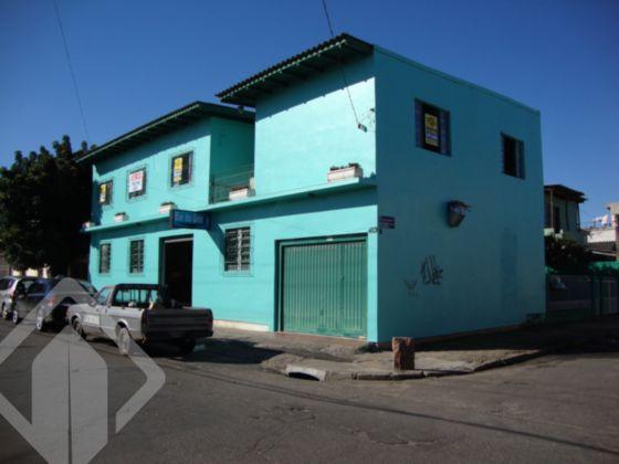 Casa comercial à venda no bairro Farrapos, em Porto Alegre