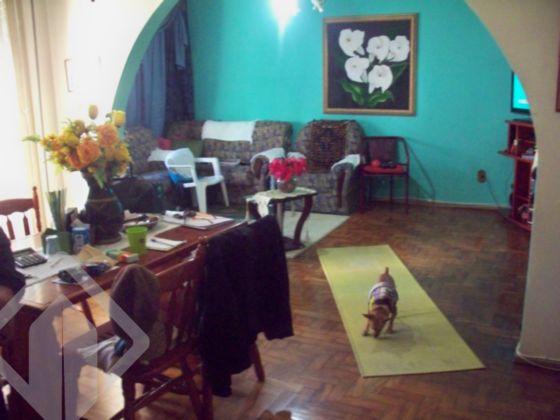 Casa 3 quartos à venda no bairro Sarandi, em Porto Alegre