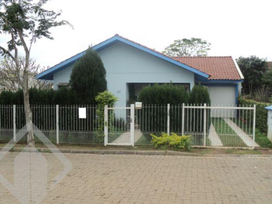 Casa 3 quartos à venda no bairro Verdes Vales, em Lajeado