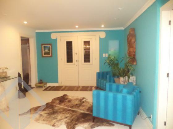 Casa em condomínio 4 quartos à venda no bairro Cristal, em Porto Alegre