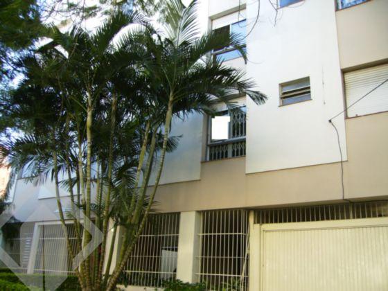 Apartamento 2 quartos à venda no bairro Jardim Botânico, em Porto Alegre