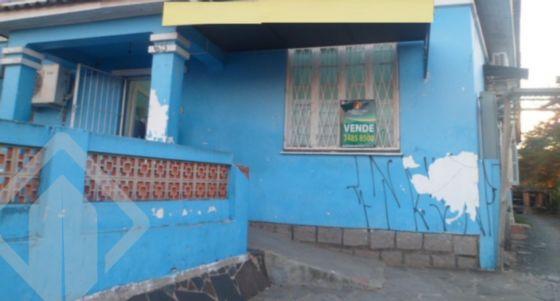 Casa comercial à venda no bairro Centro, em Viamão