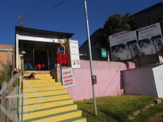 Casa 1 quarto à venda no bairro Centro, em Alvorada