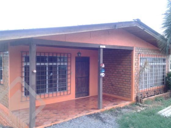 Casa 4 quartos à venda no bairro Tarumã, em Viamão