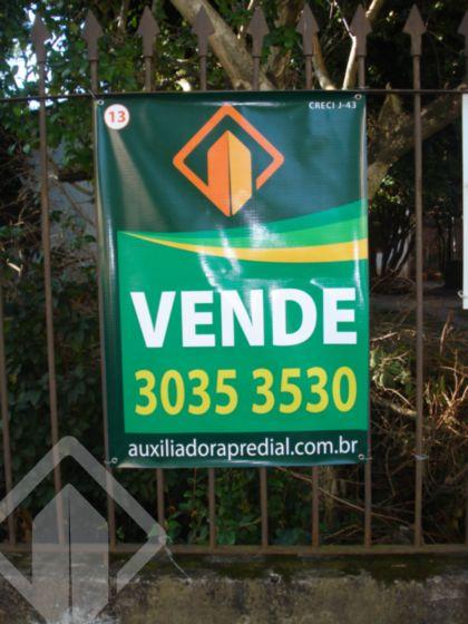 Lote/terreno à venda no bairro Pátria Nova, em Novo Hamburgo