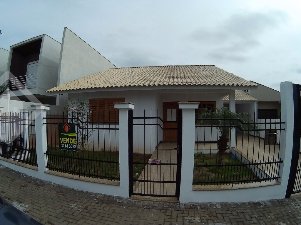 Casa 5 quartos à venda no bairro Verdes Vales, em Lajeado